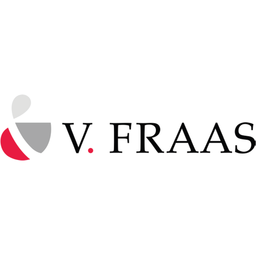 V. Fraas GmbH: Knitting | Trade; scarves and textile accessories